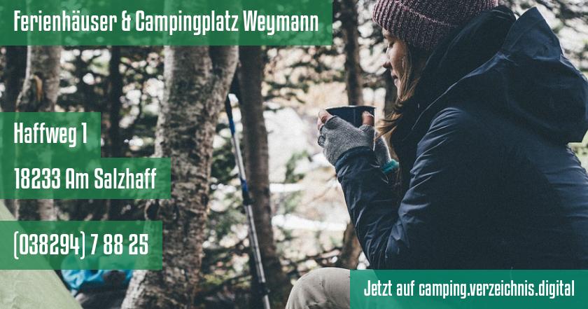 Ferienhäuser & Campingplatz Weymann auf camping.verzeichnis.digital