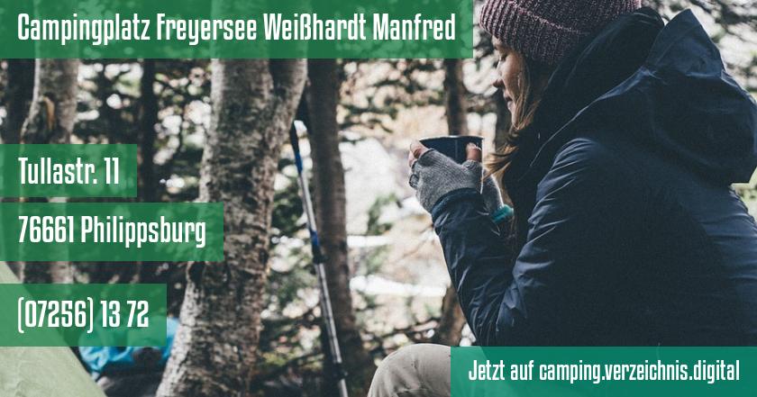 Campingplatz Freyersee Weißhardt Manfred auf camping.verzeichnis.digital