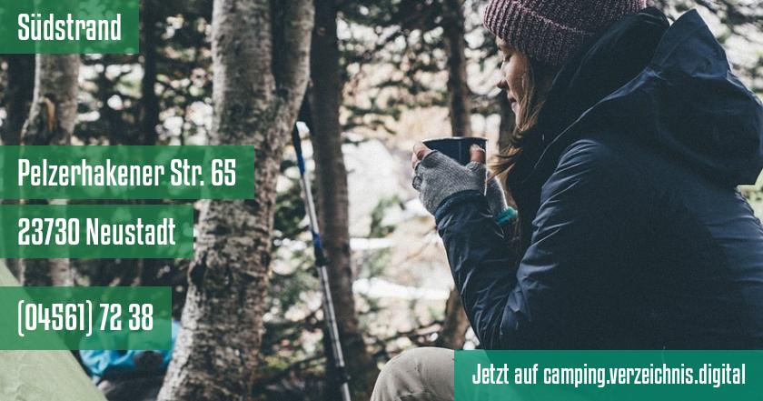 Südstrand auf camping.verzeichnis.digital