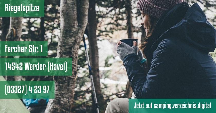 Riegelspitze auf camping.verzeichnis.digital