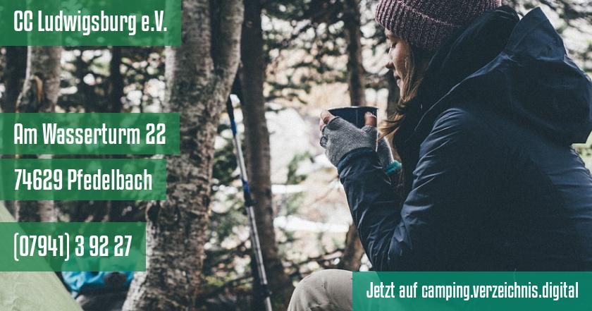 CC Ludwigsburg e.V. auf camping.verzeichnis.digital